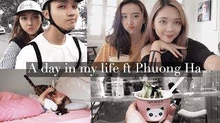 Download | Thỏ Vlog | A Day In My Life - 1 Ngày Cuối Tuần ft Phương Hà Video