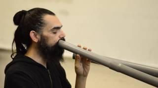 Download ″Spitting Spiders .. the 1″ (Didgeridoo-Beatbox & Piano) [N. Diminakis] Video