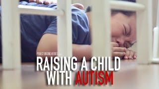 Download Raising a child with autism: The life of Bob Lee (2014) Video