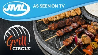Download Grill Circle from JML Video
