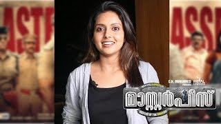 Download Masterpiece Movie | Artists Talking About Shooting Experience with Mammootty Video