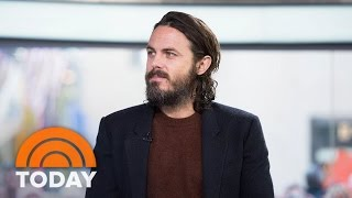 Download Casey Affleck: 'Manchester By The Sea' Is 'Very Funny And Moving' | TODAY Video