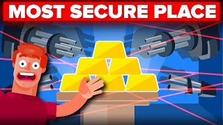 Download Why No One Can Break Into The Most Secure Place In The World (Fort Knox) Video