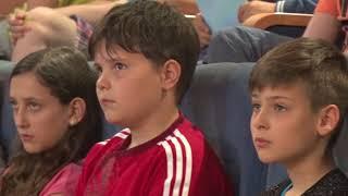 Download Martinus Tv 20180510 Elsőáldozók zarándoklata Video
