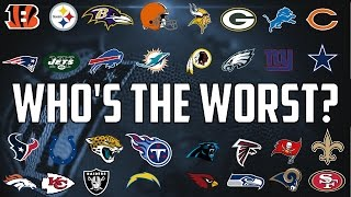 Download THE WORST TEAM IN THE LAST TEN YEARS Video