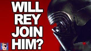 Download Star Wars: Will Rey Join Kylo Ren? Video