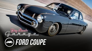 Download 1951 Ford Coupe - Jay Leno's Garage Video