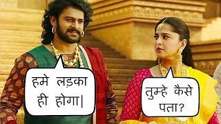 Download Bahubali 2 Full Movie Mistakes   Bahubali The Conclusion Full Movie Mistakes   Bollywood Lessons Video