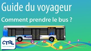 Download Guide du voyageur : Comment prendre le bus ? Video
