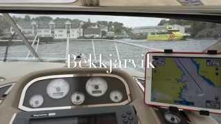 Download Oslo - Bergen Boat delivery Trip - Windy 33 Video