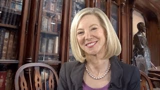Download Voices of Change: Dr. Amy Gutmann Video