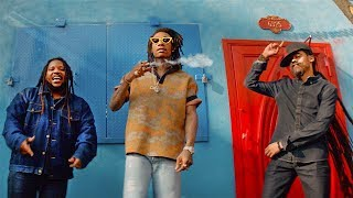 "Download Damian ""Jr. Gong"" Marley - Medication [Remix] (Stephen ″Ragga″ Marley, Wiz Khalifa & Ty Dolla $ign) Video"