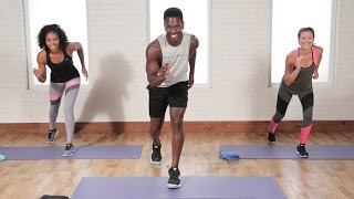 Download A 30-Minute Tabata Session to Burn Some Serious Calories Video