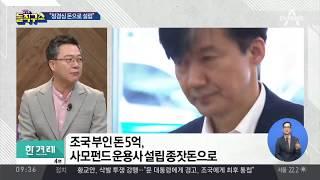 Download [2019. 9. 17] 김진의 돌직구쇼 310회 Video