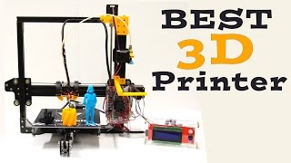Download Best 3D Printer Under $200 - Tevo Tarantula Full Review Video