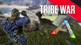 Download ARK: Survival Evolved   TRIBE WAR   ARK Gameplay Video