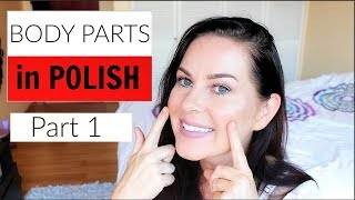 Download BASIC POLISH // Body Parts ( hair, lips, ears, eyes) // PART 1 Video