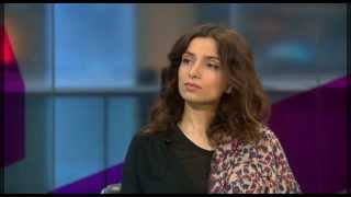 Download Deeyah Khan on extremism in the UK Video