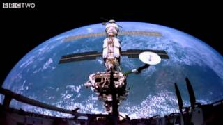 Download Spotting Satellites - In Orbit: How Satellites Rule Our World - BBC Two Video