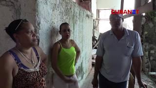 Download Vivienda en Cuba: el infierno está en Muralla 212 Video