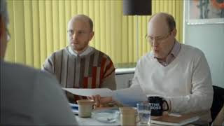 Download Kontoret - Mötet Video