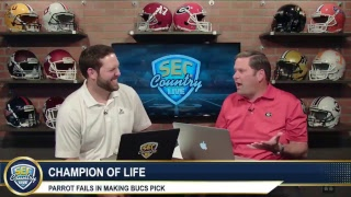 Download SEC Country Live, April 30th Video