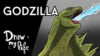 Download La HISTORIA de GODZILLA - Draw Club Video