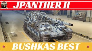 Download JPanther 2 My Favourite Tier 8 TD World of Tanks Blitz Video