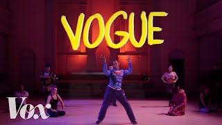 Download How the LGBT community created voguing Video