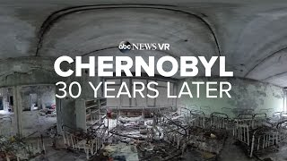 Download Chernobyl 30 Years Later #360Video | ABC News Video