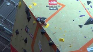 Download Colin Duffy 2017 Youth Nationals Sport Climbing Finals Video