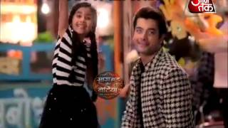 Download New story and faces of ''Kasam tere pyaar ki'' Video