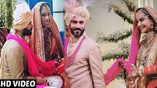 Download Sonam Kapoor And Anand Ahuja Marriage | FULL HD Event Video