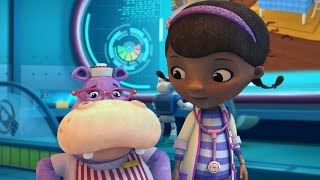 Download Toy Hospital: Chuck Learns to Look! / Birthday Party Emergency Video