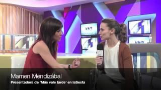 Download Periodista Digital. Entrevista a Mamen Mendizábal. 24-10-2012 Video