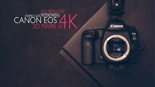 Download Canon 5D Mark IV 4K Video Test (Shot it on C-Log) Video