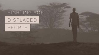Download Fighting for Displaced People Video