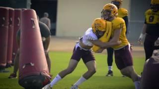 Download A Day in the Life of a Sun Devil Freshman Video