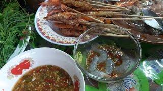 Download กุ้งย่าง หอยนางรมสดสูตรน้ำจิ้มซีฟุ๊ด Video