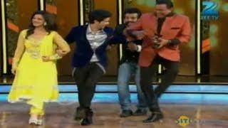 Download Dance India Dance Season 4 December 08, 2013 - Master Mudassar Special Video