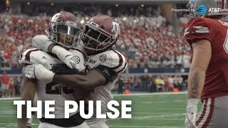 Download The Pulse: Texas A&M Football | ″Groundhog Day″ | Season 4, Episode 5 Video