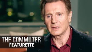 Download The Commuter (2018 Movie) Official Featurette – Liam Neeson, Vera Farmiga, Patrick Wilson Video