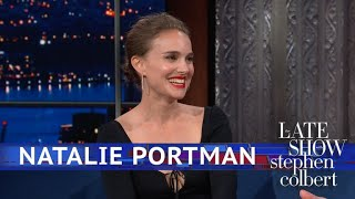 Download Natalie Portman Was Friends With Jared Kushner (Emphasis On Was) Video