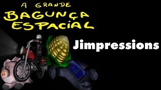 Download A GRANDE BAGUNÇA ESPACIAL: THE GREAT SPACE MESS - What. The. Fuck... Video