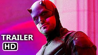 Download THE DEFENDERS Final Trailer (2017) Marvel, Netflix TV Show HD Video