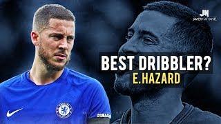 Download Eden Hazard - Sublime Dribbling Skills & Goals 2017/2018 Video