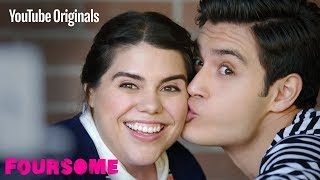 Download Model UN-dressed | Foursome S2 | Episode 5 Video