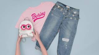 Download Back To School Outfit Ideas | Style Lab Video