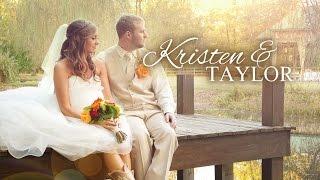 Download Kristen & Taylor - Bowling Green Wedding Videography by Creek Films Video