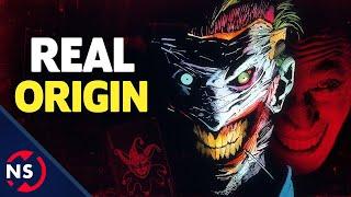 Download The REAL Origin of JOKER Explained! || NerdSync Video